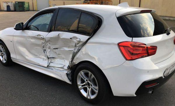acquisto auto incidentate 2