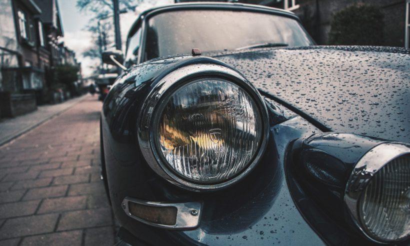 acquisto auto incidentate terni