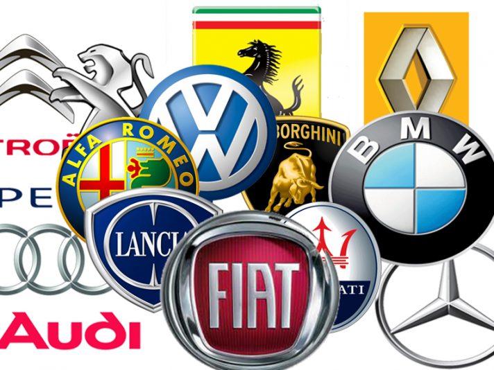 auto europee